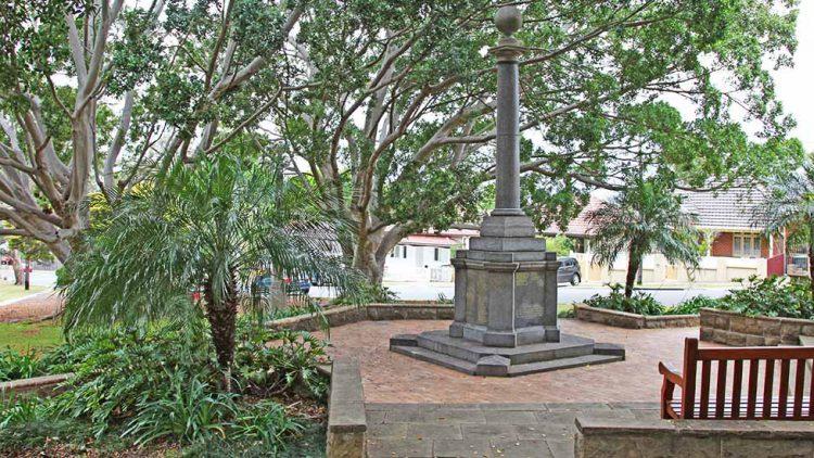 Euston Memorial