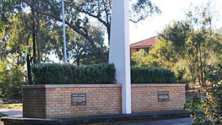 Roselands War Memorial